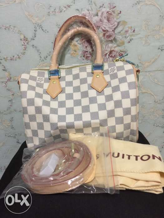 b21437439bd49 lv speedy 25 azur for sale in Manila
