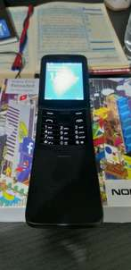 Nokia Pisang 8110 Realoded