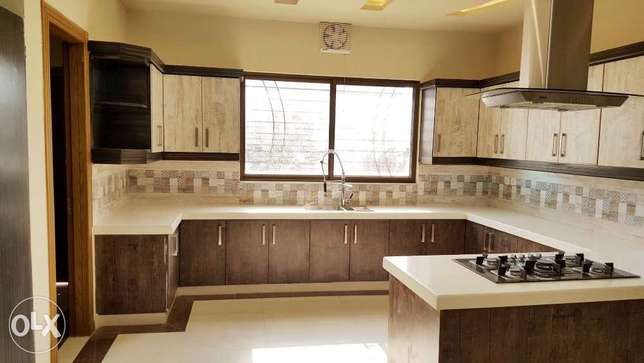 F-10 Furnished 3 bed portion for decent family reasonable rent