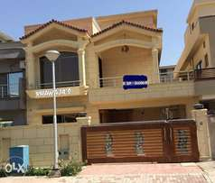 Executive House in Bahria Town (Sory 4 Dealer) Khawaja Enterprises