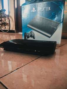 PS 3 Super Slim OFW