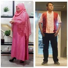 Baju Muslim Couple Jual Busana Muslim Terbaru Di Gresik Kab Olx Co Id