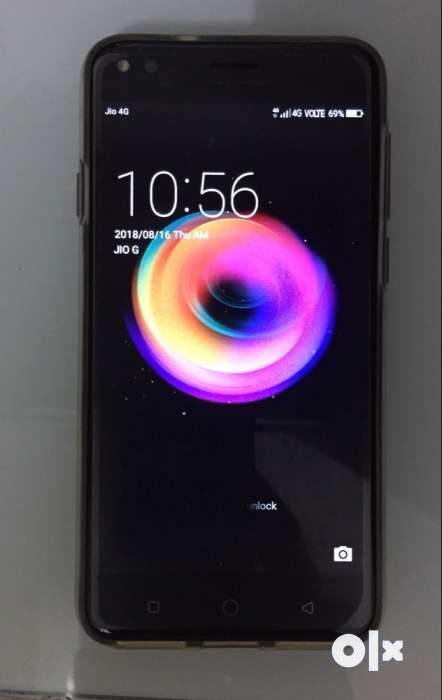 Micromax Canvas 1 in good condition - Mobile Phones - 1252876039