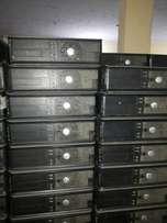 DELL optiplex Core2duo - ... for sale  Navi Mumbai