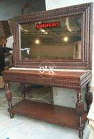 Wooden Console Available Stock fix price Special Discount offer