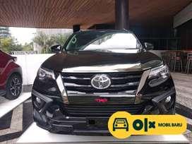 Fortuner Jual Beli Mobil Toyota Bekas Murah Di Bekasi Kota Olx Co Id