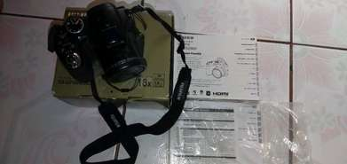 Camera Dslr FujiFilm Finepix S2980