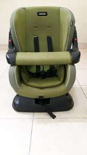 Carseat Baby Does