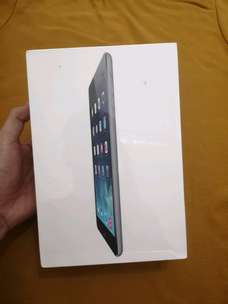 Ipad mini 2 32 Gb wificell new.
