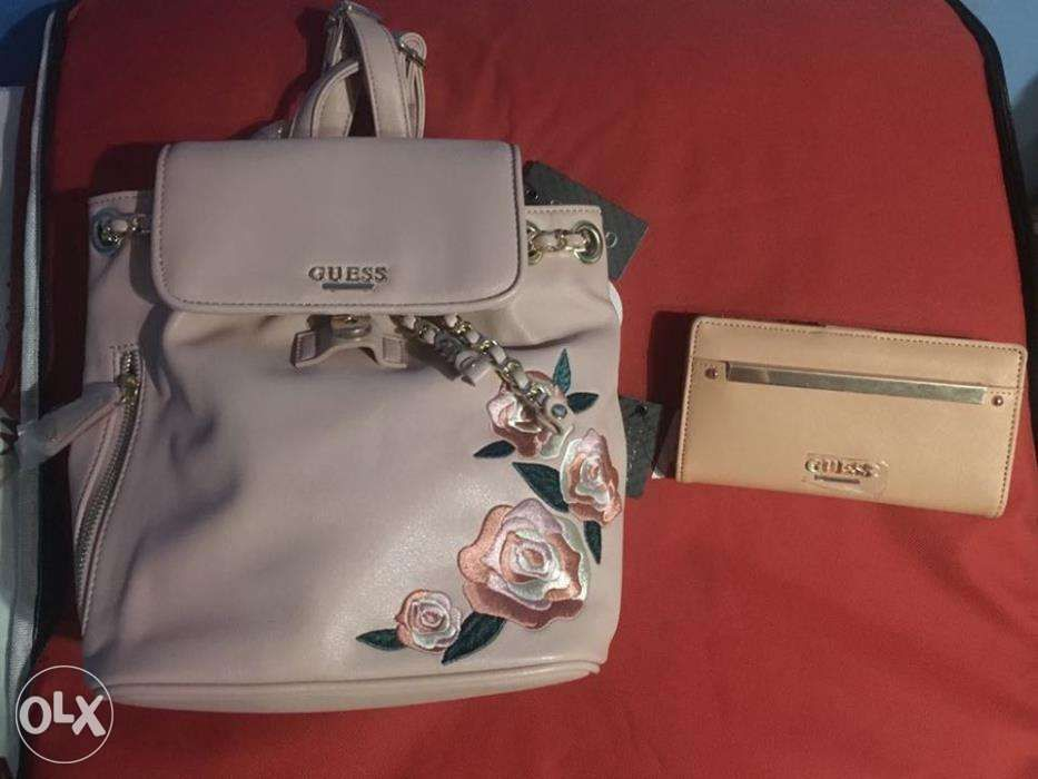 Guess Bag and Guess Wallet in San Juan eb3e1815bd9cd