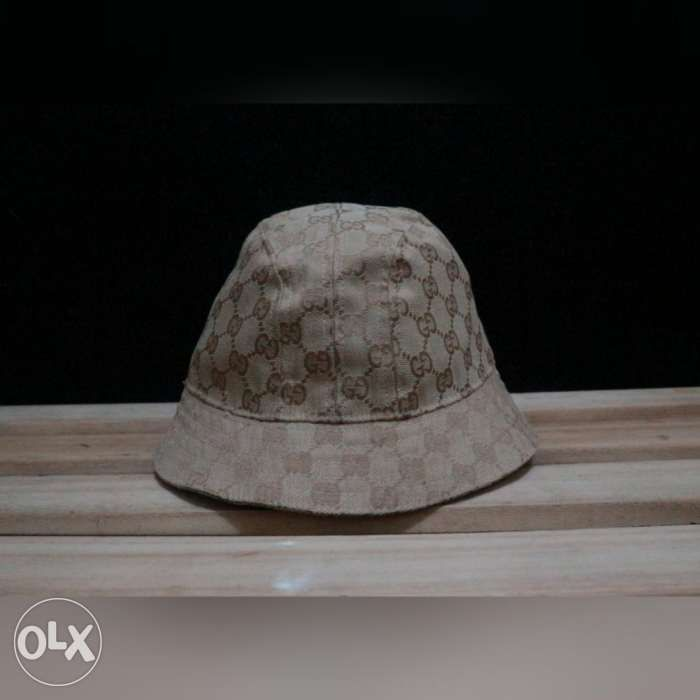 64679ad93a70d GUCCI bucket hat not lv prada balenciaga ysl givenchy ferragamo dior ...