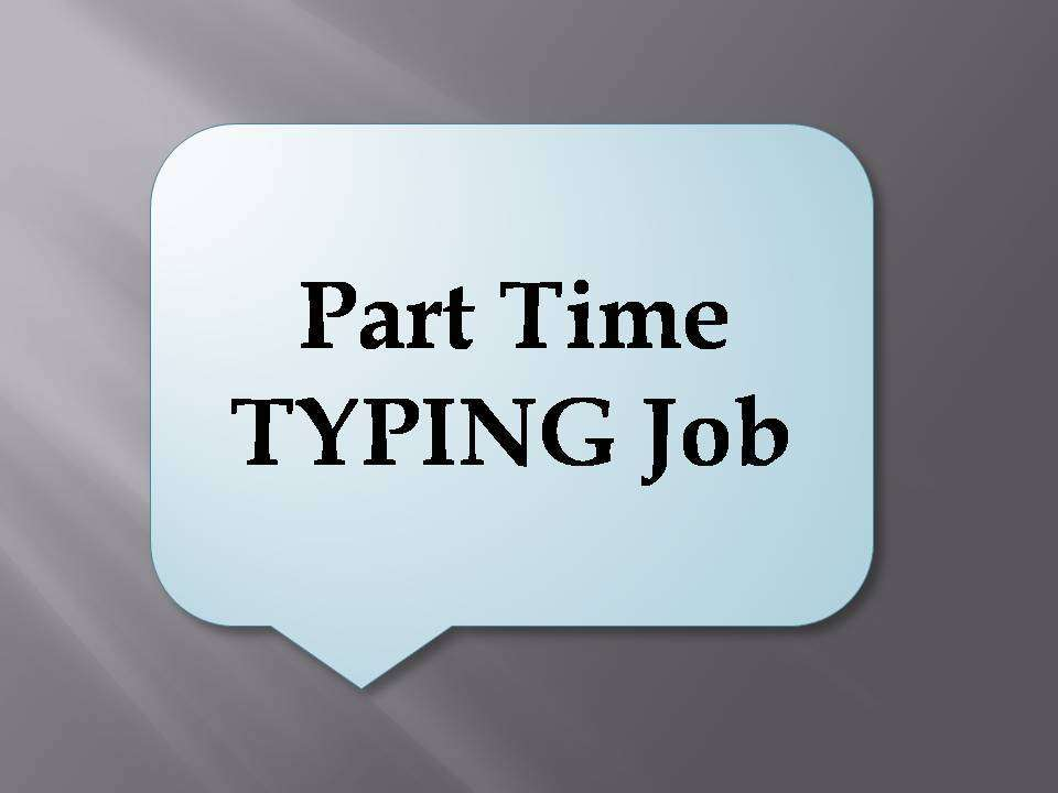 Typing Jobs - Online Jobs in Rawalpindi | OLX com pk