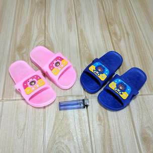 Sandal Jelly Anak Anti Air Foto Real Pict GB308