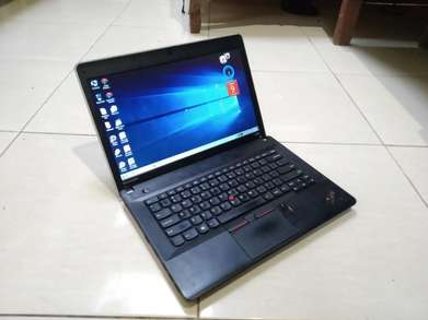 Laptop Lenovo Thinkpad Edge E430 // Core i5-4Gb 500Gb Nominus