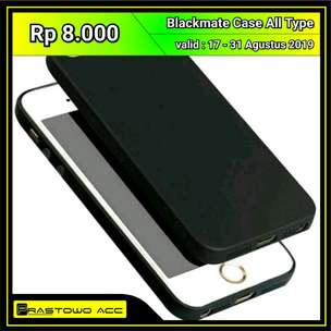 Blackmate Case All Type