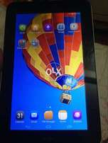 Huawei tablet good condition