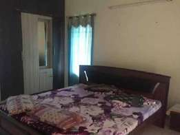 bechlors are most welcome in 1bhk semi furnished