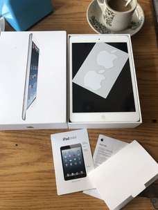 iPad Mini 1 (32gb) Wiffi And Celluler