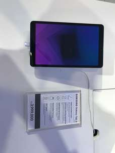 new samsung galaxy tab a with spen