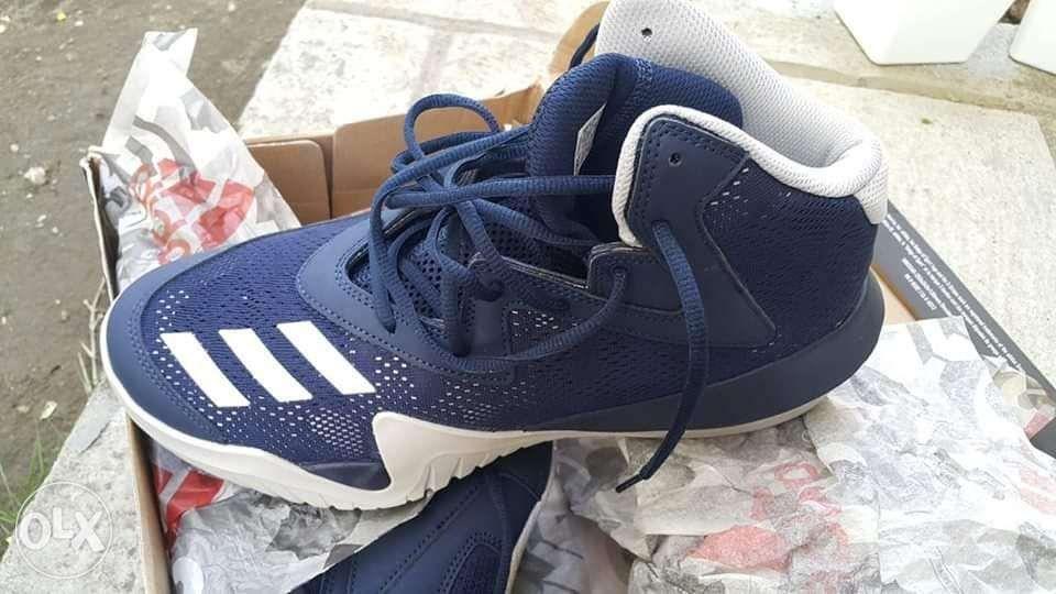 027e79facace Adidas Crazy Team Brand new size 11 in Binan