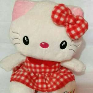Boneka Hallo kitty Cute Xl (baru)