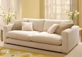 Brand New sofa 5 seater Simple and Elegant Collection on discount.