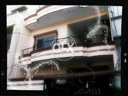 VIP Double Story Independent House For Rent North Karachi 11K