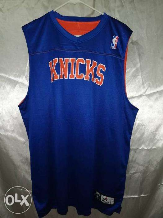 d9b9f1c6f TEAM NBA Reversible Jersey (Pre-Loved) from USA in Davao City