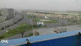 Bahria Orchard : 8 marla possession plot 382D