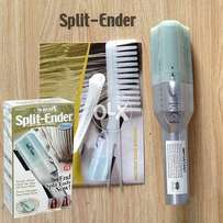 Split ender...to trim your hairs