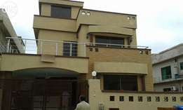 10 marla full furnished for rent in bahria town rwp
