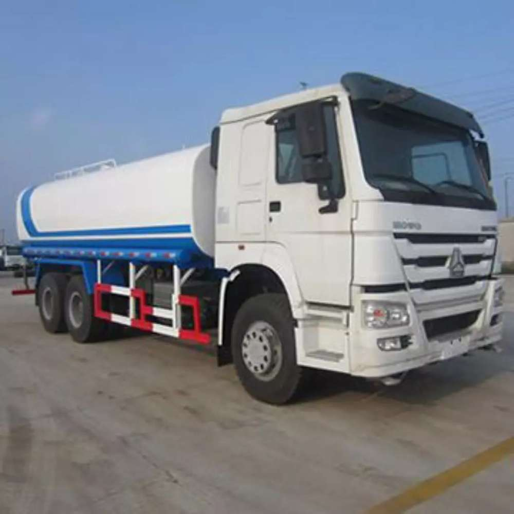 Water Tanker - Other Services for sale in Karachi | OLX com pk