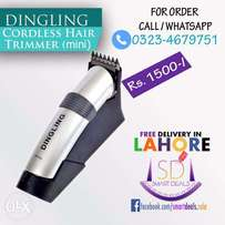 Hair Trimmer and Shaving Machine