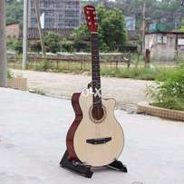 acoustic model that has all the basic elements