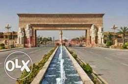 Bahria Orchard 5m Commercial on installments