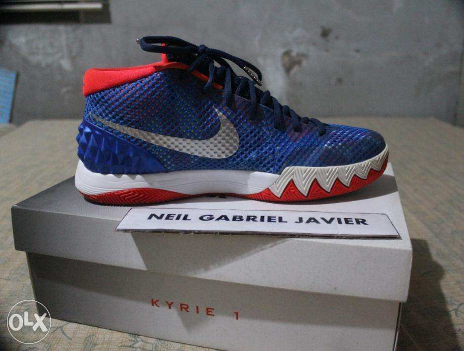 the latest aa4fe 0c81c Kyrie 1 Independence Day in Calamba City, Laguna | OLX.ph