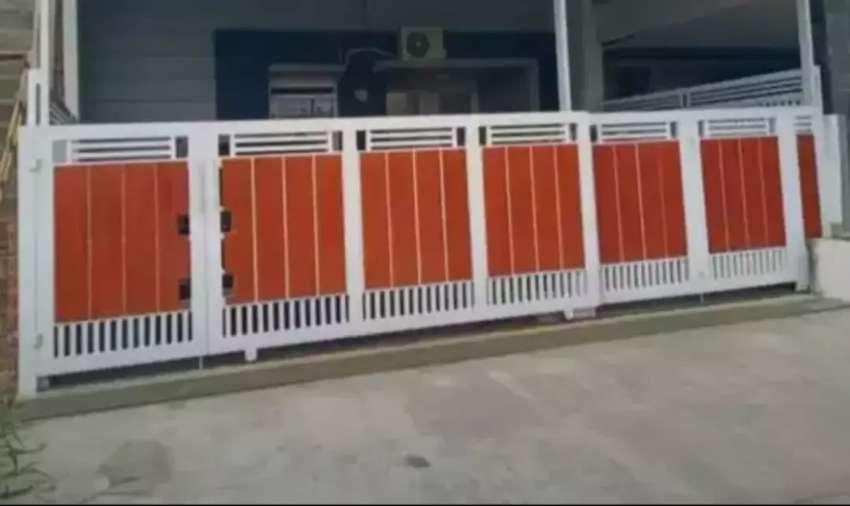 Pagar Rumah Grc Dekorasi Rumah 816170059