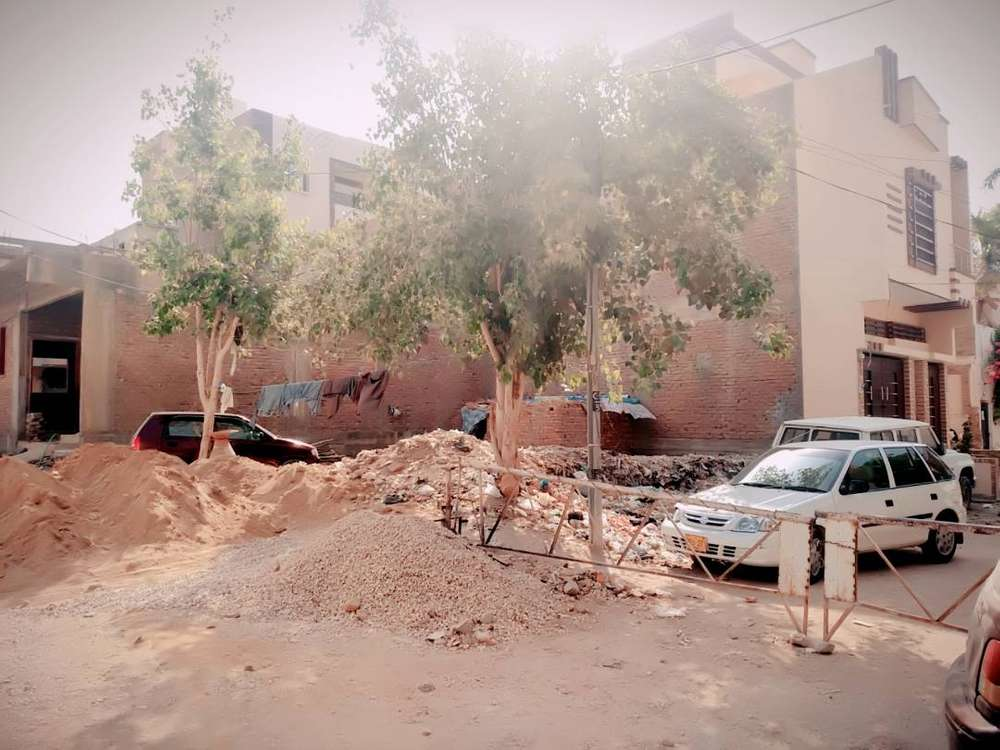 Commercial Plots for sale in Hyderabad | OLX com pk