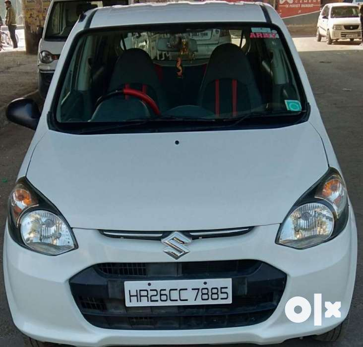 By Photo Congress || Olx Car Alto 800 Lxi