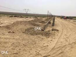 Hawksbay KDA Employees Plots