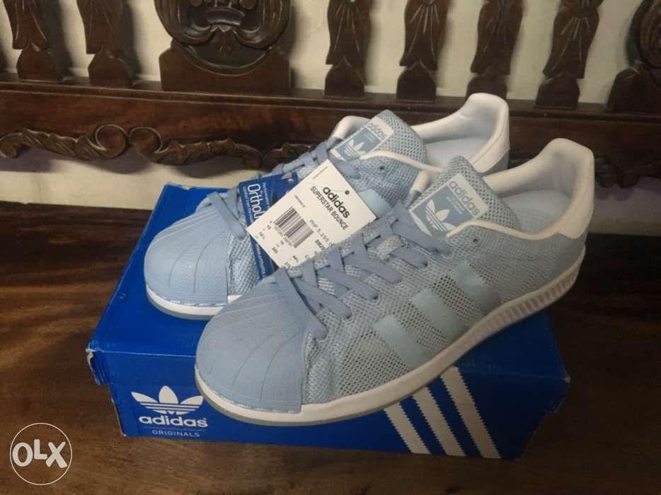 f7ffc7c90dcd9 Adidas Superstar Bounce-Easy Blue in Marikina