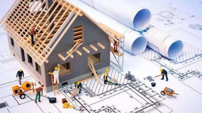 Talha Building Solutions - Construction & Heavy Machinery - 1022982293