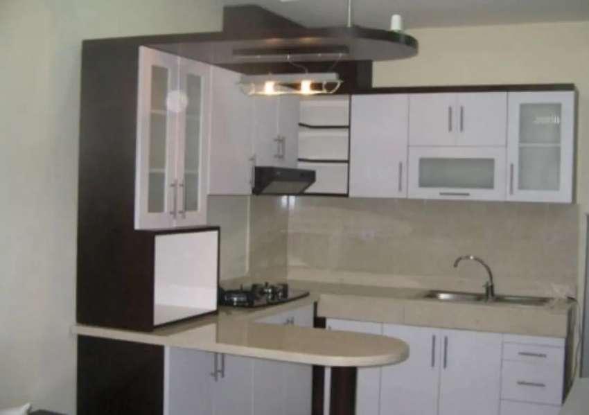 Segera Order Kitchen Set Minimalis Harga Murah Kualitas Ok Mebel 812296070