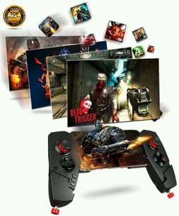 Ntaps>Gamepad Hp dan Tablet Ipega RED Spider 9055 Original Gamepad 879