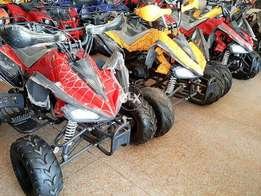 Superb Sound Full sports ATV QUAD for sell deliver in all over Pak.
