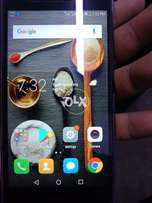 Huawei y6 ll only 3 day use