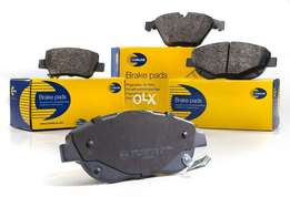 Brake pad for all Cars Ceramic Friction Material Imported Japan