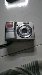 di jual camera digital mrek panasonic.