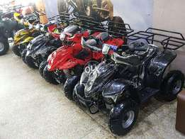 48 cc 72cc 98 cc 107 cc with reverse gear brand new zero meter atv bik