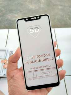 tempered Glass redmi NOTE 6 PRO dual camera AI